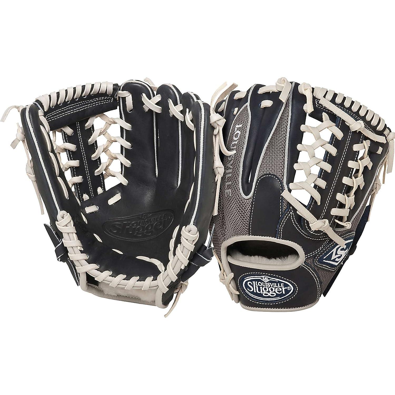 Louisville Slugger 11.5-Inch FG HD9 Baseball Infielders Gloves