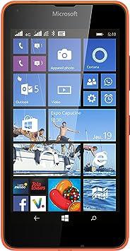 Microsoft Lumia 640 LTE Dual SIM: Amazon.es: Electrónica