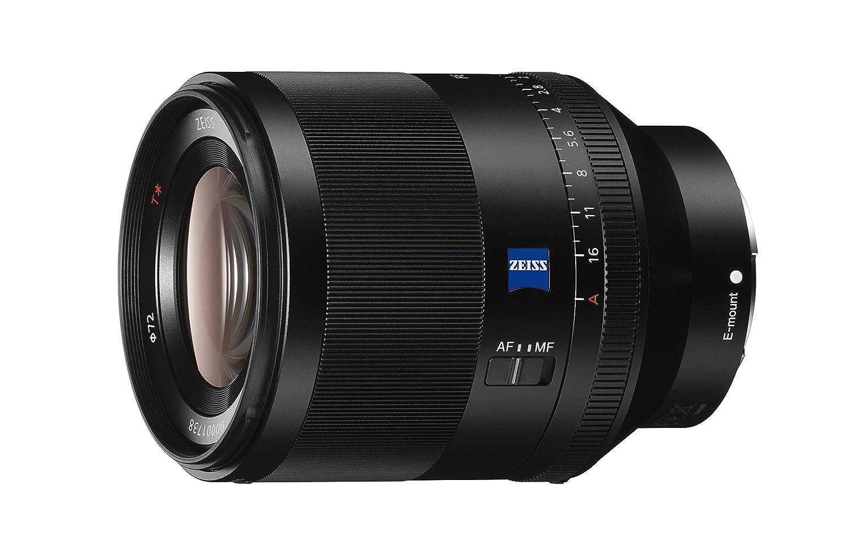 Sony Zeiss SELFZ Objetivo para cámara mm con montura E SSM apertura