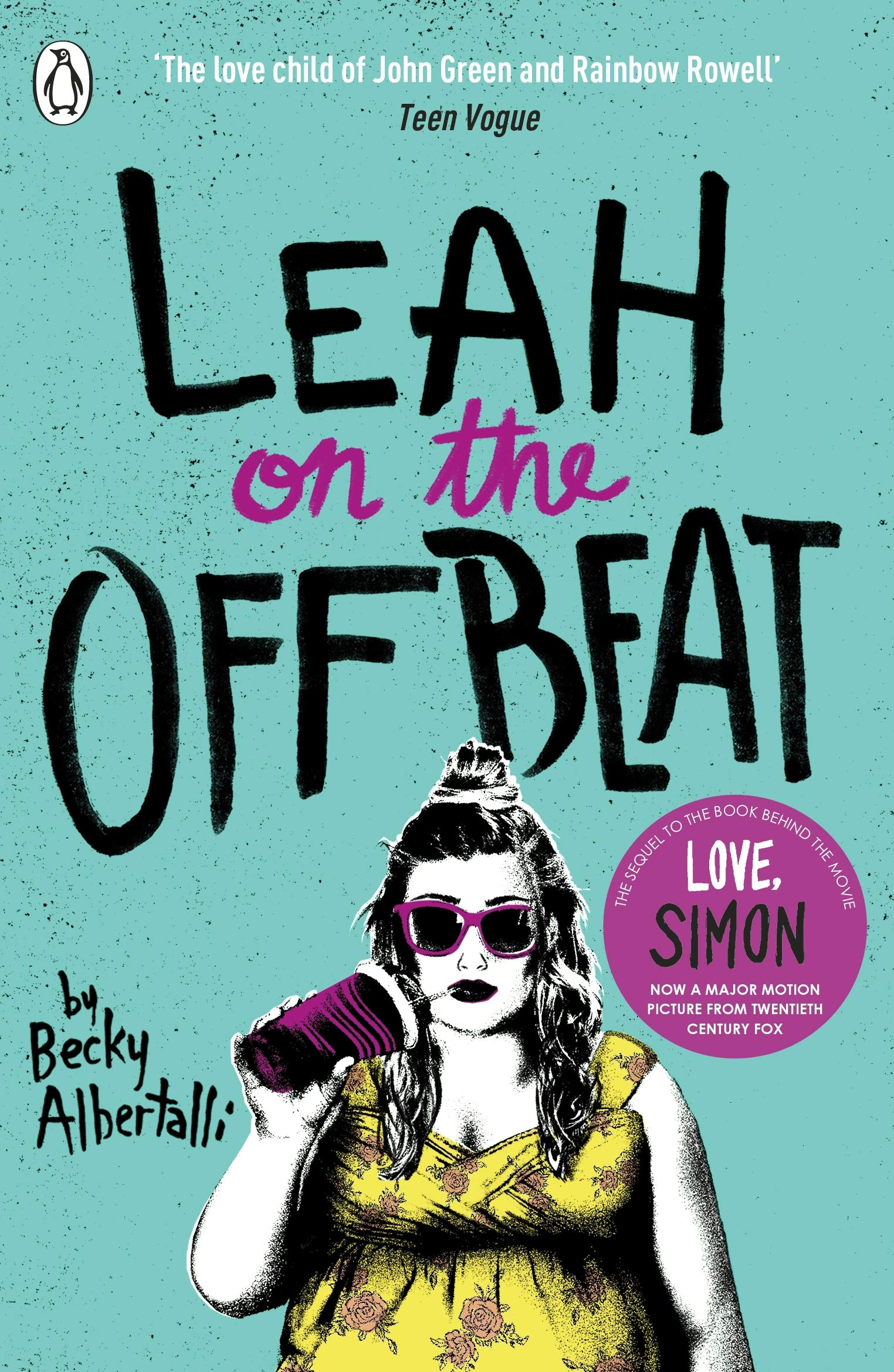 Leah on the Offbeat: Amazon.co.uk: Albertalli, Becky: Books