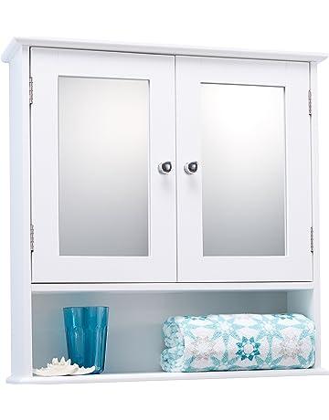 Amazon Cabinets Bathroom Furniture Home Kitchen Floor