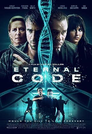 Amazon com: Eternal Code: Richard Tyson: Movies & TV