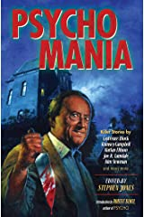 Psychomania: Killer Stories Kindle Edition