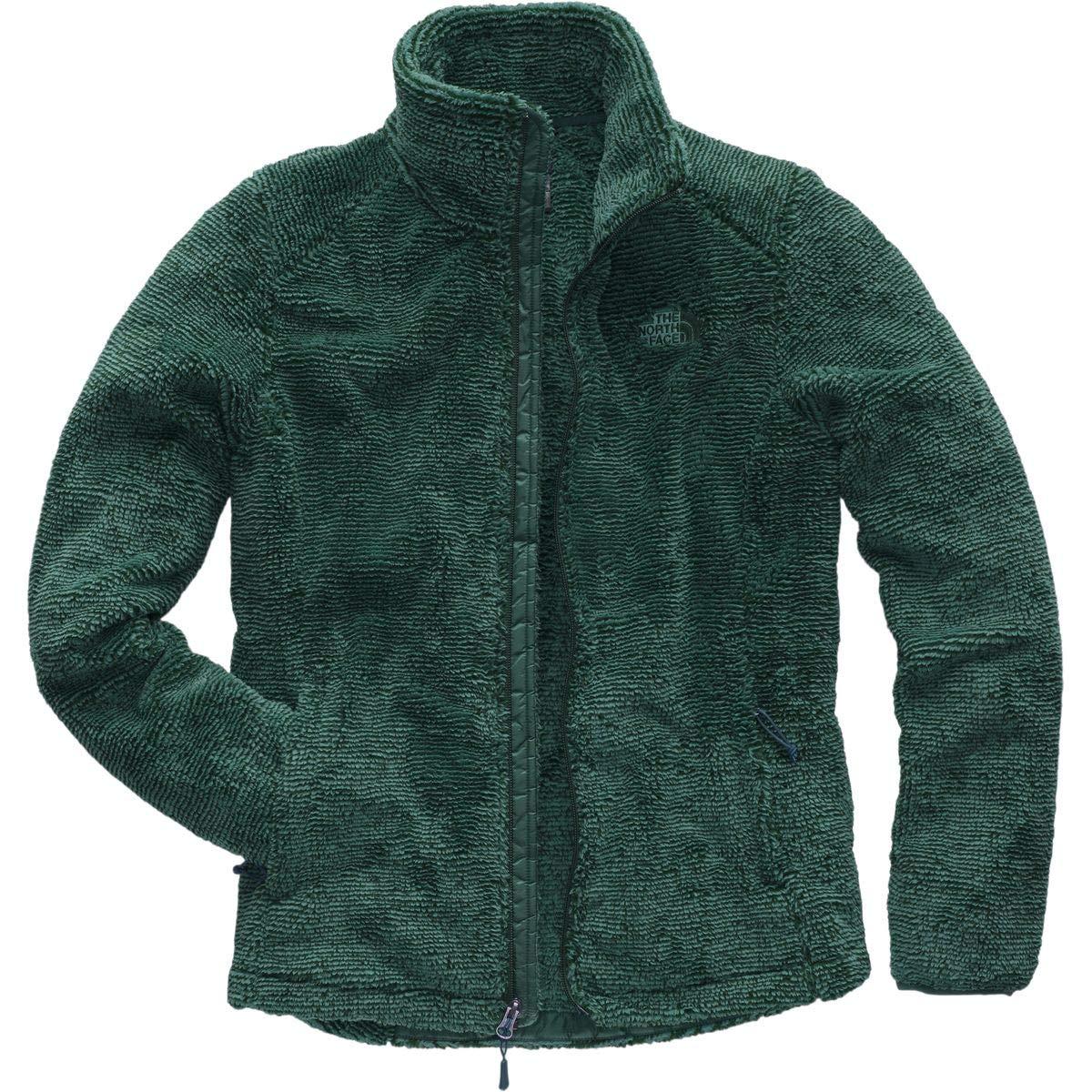Botanical Garden Green North Face Women's TechOsito Jacket