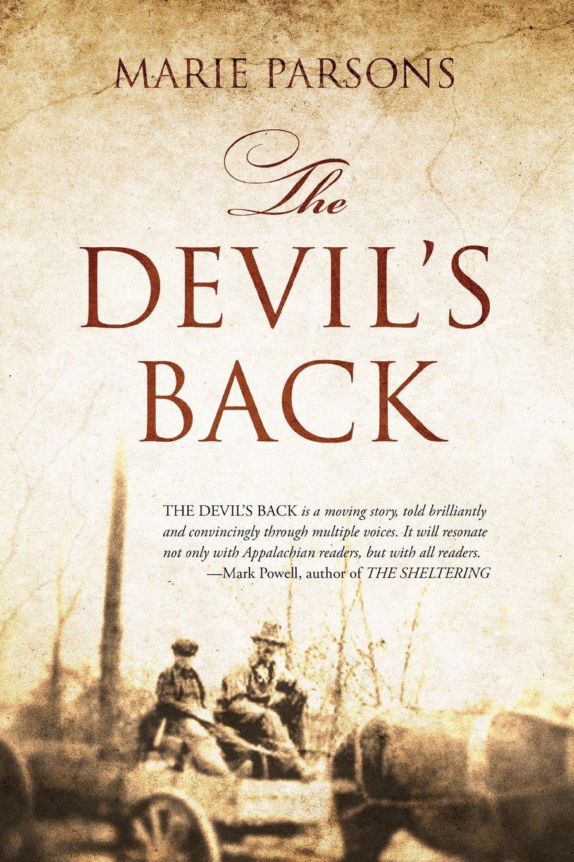 Download The Devil's Back pdf epub