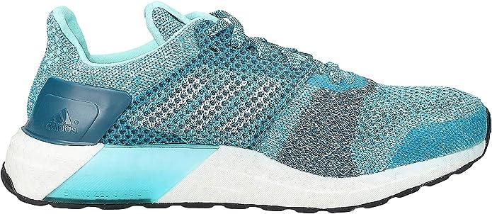 adidas Ultraboost St W, Zapatillas de Running para Mujer: Amazon ...