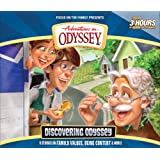 Discovering Odyssey (Adventures in Odyssey Classics #2)