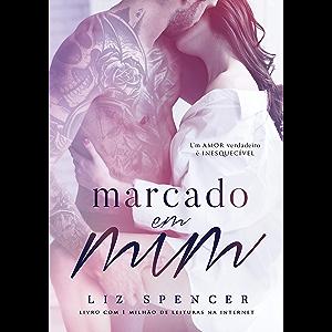 Marcado em Mim (Portuguese Edition)