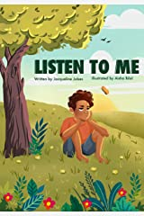 Listen To Me Kindle Edition