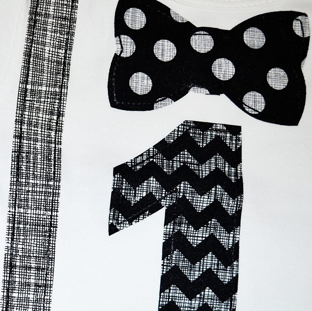 Amazon.com: Birdy Boutique - Conjunto de corbata con lazo ...