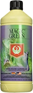 House & Garden HGMGR01L Magic Green Fertilizer, 1 L