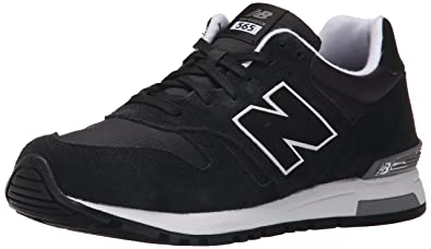 New Balance Classics ML565 Grey 1 Free Shipping BOTH Ways YgOF6DpE