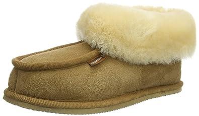 Shepherd Lena, Damen Hohe Hausschuhe: : Schuhe