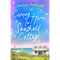 Coming Home To Seashell Cottage (Welcome To Whitsborough Bay Book 4) (English Edition)