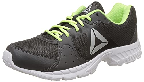 Reebok Men s Top Speed Xtreme Coal Electric Flash Running Shoes - 11  UK India d7adcf294