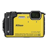 Nikon Coolpix W300 Appareil photo 16 Mpix Jaune