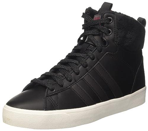 adidas CF Daily Qt WTR W, Zapatillas Altas para Mujer: Amazon.es: Zapatos y complementos