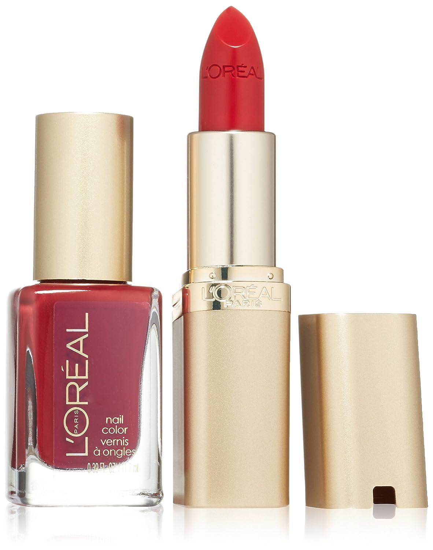 Amazon.com : L\'Oreal Paris Cosmetics Art of Color Makeup Kit : Beauty