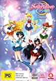 Sailor Moon Crystal Collection [Limited Edition] (DVD)