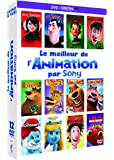Le Meilleur de l'animation par Sony [DVD + Copie digitale]