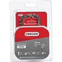 Oregon R56 AdvanceCut 16-Inch Micro Lite Chainsaw Chain Fits Husqvarna, Poulan