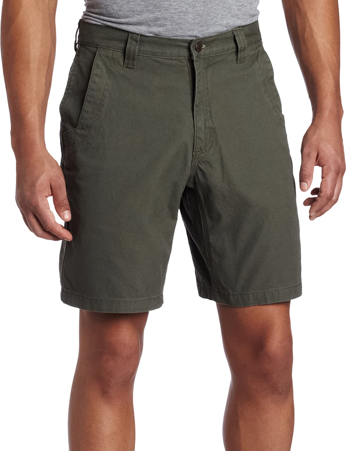 Mountain Khakis Mens Alpine Utility Short Relaxed Fit
