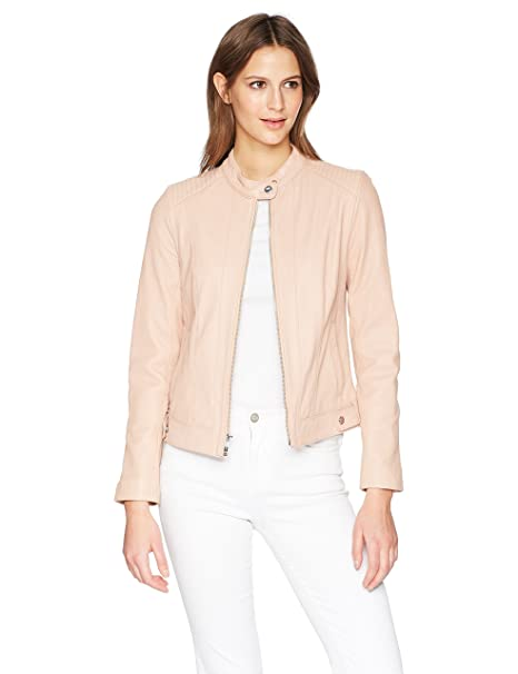 Amazon.com: Cole Haan - Chaqueta de correr para mujer: Clothing