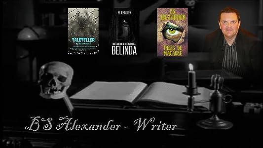 BS Alexander