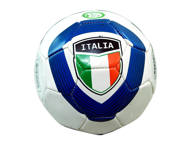 ItaliaチームデザインSoccer Ball ( Size 2 ) – 010 B008L5KWQS