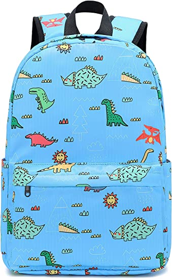 Preschool Backpack Kids School Book Bags for Elementary Primary Schooler