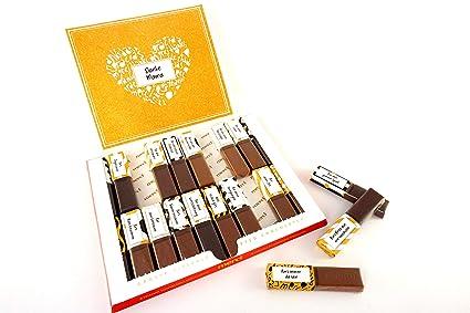 Surprisa Aufkleber Set Für Merci Schokolade Dankeschön Mamapapa Kreative Geschenke Für Freundin Freund Mutter Vater Kleine Aber Persönliche
