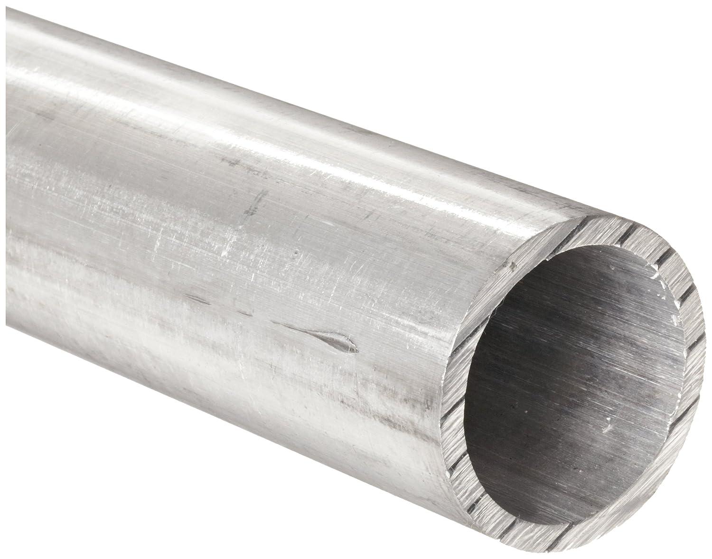 """5//8/"""" OD x .058/"""" Wall 6061 Aluminum Tube 36/"""" Long!"""