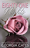 Eighty-One Nights: Beautiful Illusions Duet Book 1