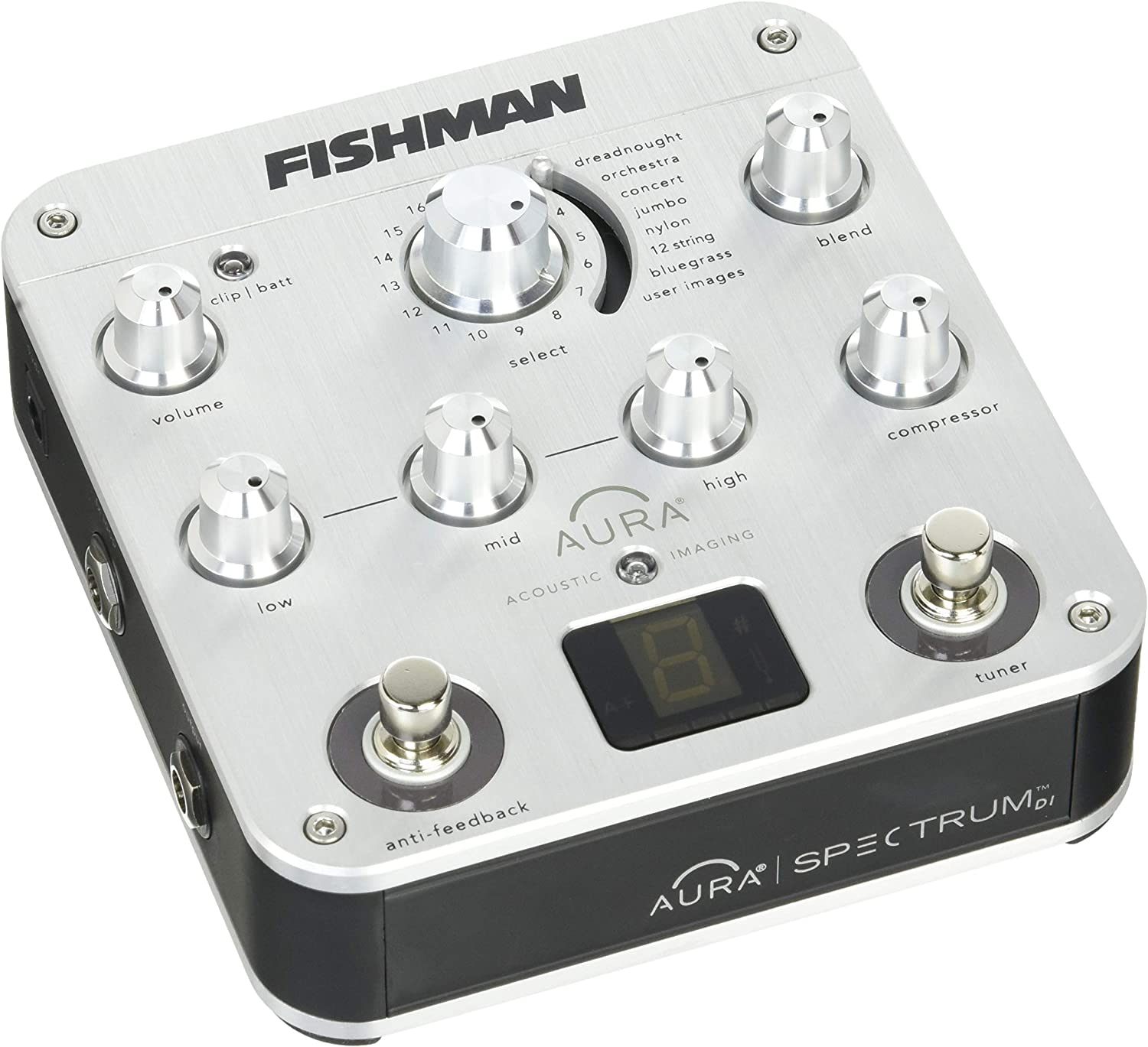 Top 10 Best Guitar Preamp Pedal Reviews in 2020 1
