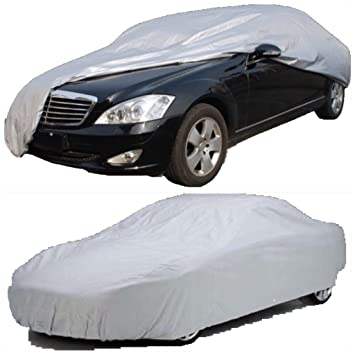 Car Cover For Mercedes Benz A Class 5 Door W176 Fully Waterproof