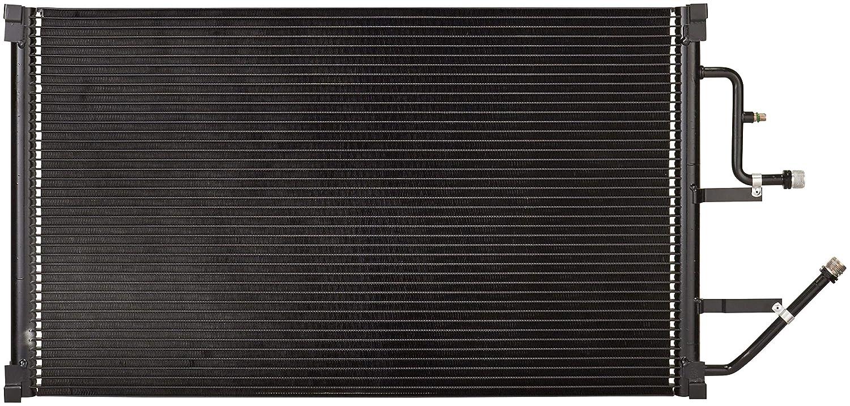 Spectra Premium 7-4721 A/C Condenser
