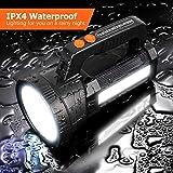 Super Bright LED Handheld Spotlight Tactical