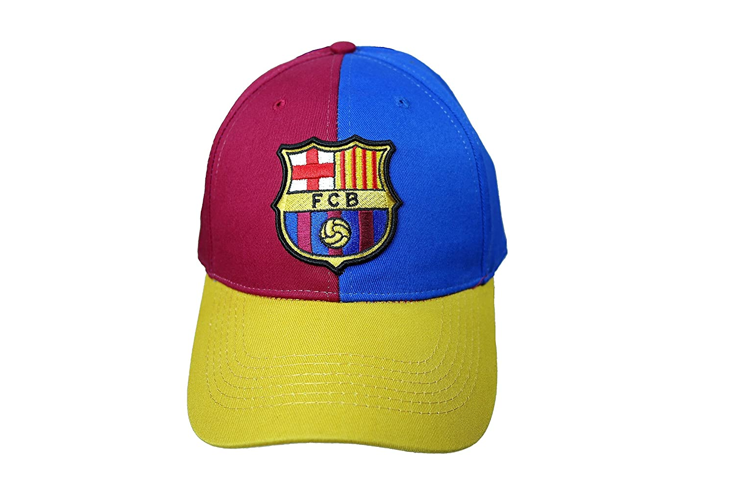 FC Barcelona Authentic Official Licensed Product Soccerキャップ – 05 – 4 B07BGXHHLP