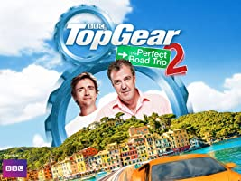 'Top Gear: The Perfect Road Trip Italy' from the web at 'https://images-na.ssl-images-amazon.com/images/I/81Sf520HQ5L._UY200_RI_UY200_.jpg'