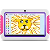 Ematic FunTab FTABCP-2 7.0-Inch 4GB Tablet (Pink)