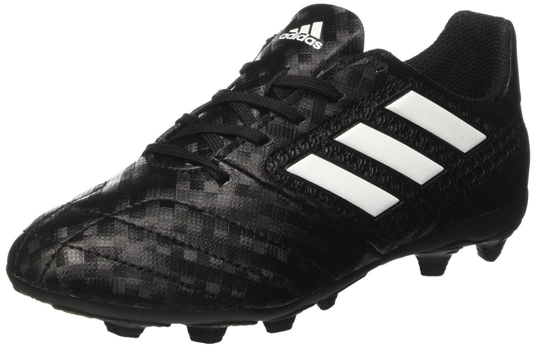 adidas Ace 17.4 FxG J, Chaussures de Futsal Mixte enfant, UK
