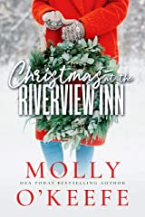 Christmas At The Riverview Inn Kindle Edition