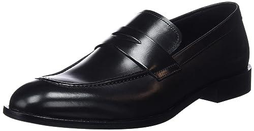 Geox U Saymore D, Mocasines para Hombre: Amazon.es: Zapatos y complementos
