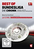 Best of Bundesliga - Die Chronik 1963-2015 (11-DVD-Box) [Limited Collector's Edition]