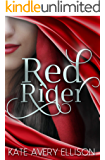 Red Rider (The Sworn Saga Book 1)
