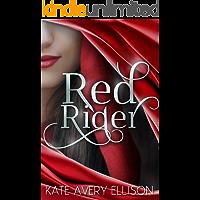 Red Rider (The Sworn Saga Book 1)