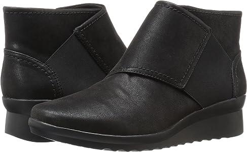 1f299a259f4c Women s Caddell Rush Boot. CLARKS Women s Caddell Rush ...