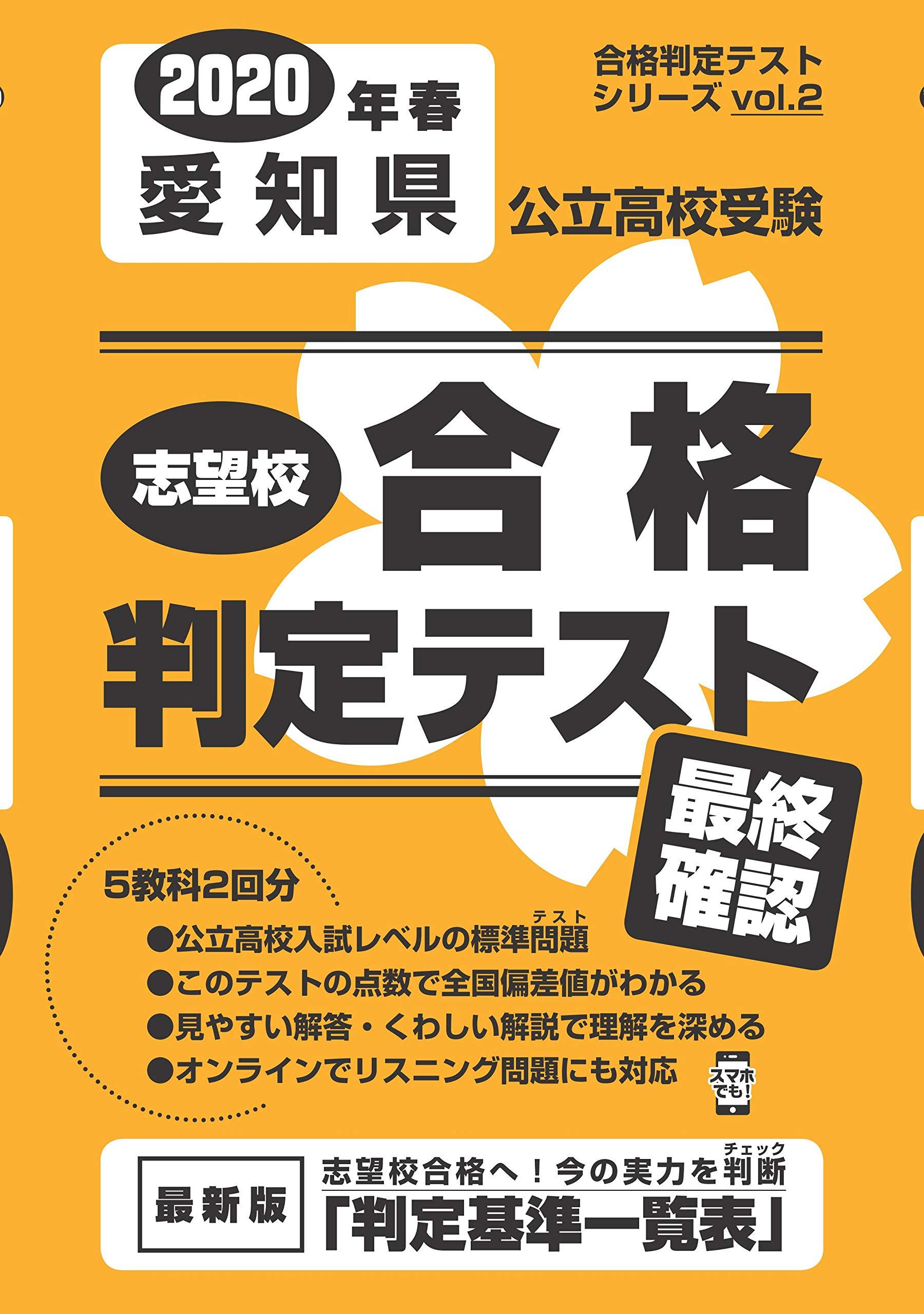 愛知 県 高校 偏差 値 2020