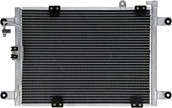 AC Condenser Fan Assembly For Suzuki Vitara Grand Vitara SZ3113101