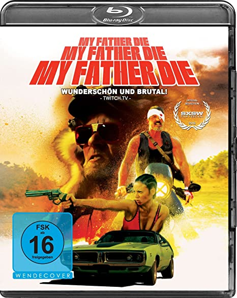 My Father, Die [Blu-ray]